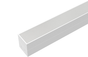 Linear Light: W55mm Gentle Batten