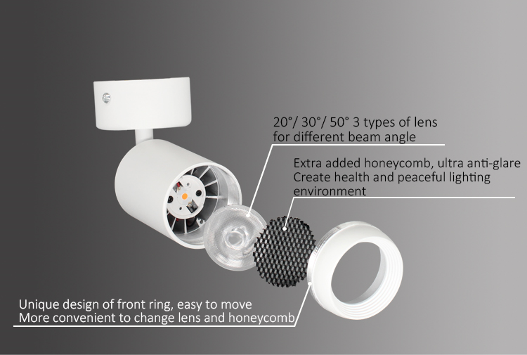 TLS Surface mounted spotlight with honeycomb.png